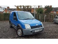 2003 Ford Transit Connect 1.8 T220 TDCI Turbo Diesel Combo Kangoo Dispatch Expert Berlingo Partner