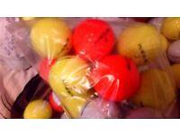 15 inesis soft (500) golf balls
