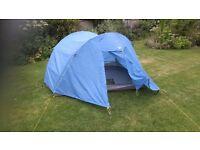 Macpac Tramping Tent