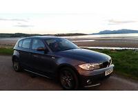 For Sale-BMW 118i Sport
