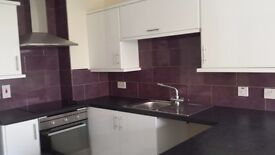 Newly refurbished 1bed flat with off street parking shower and bath central location £500PM