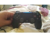 Ps4 DualShock 4 Controller. Black. Wireless