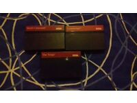 3 MASTER SYSTEM GAMES FOR SALE / £10 POUND FOR ALL 3 GAMES