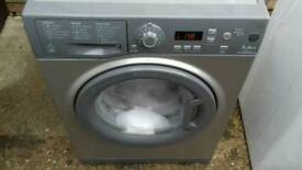 Hotpoint 7kg 1400 spin free nn delivery 3 months warranty