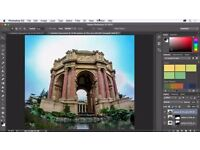 PHOTOSHOP CC 2015 PC/MAC: