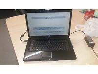 Spares or repair Dell inspiron 1545.