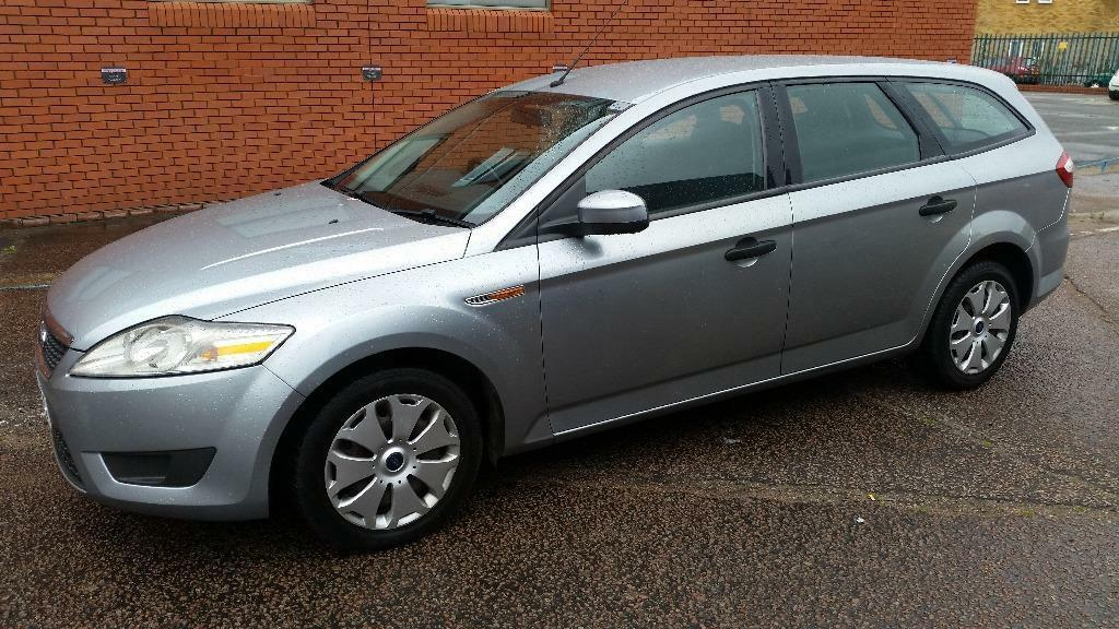 ford mondeo 2007 edge 1 8 tdci 125 long mot may 2016 in elephant and castle london gumtree. Black Bedroom Furniture Sets. Home Design Ideas