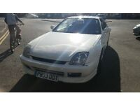 *** Honda prelude 4ws Type R H22a***