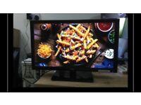LOGIK 24 inch TV