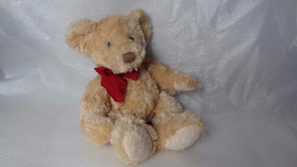 Teddy Bear - Russ