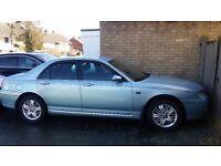 Rover 75 1.8 Club SE Spares/Repairs