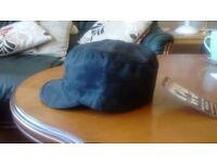 Mens baseball cap army style XL £12 brand new