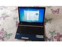"Packard Bell 15.6"" i3 3gb ram 320hdd hdmi"