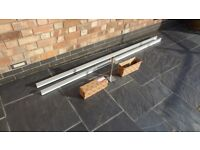 Rubi x4 batten supports and 2 straight edge battens