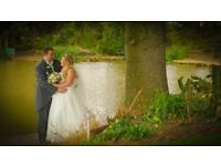 WEDDING VIDEOGRAPHER ALL DAY £799 - MIDLANDS - FULL FILM