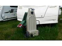 Wastemaster for Caravan