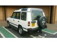 1991 land rover discovery 200tdi