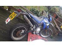 Yamaha xt125x for sale