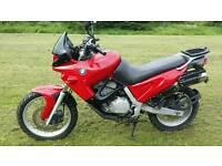 Bmw f650 funduro motorbike enduro