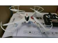 Radio controlled drone