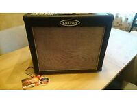 Kustom Quad 65 DFX Electric Guitar Amp