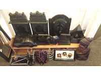 JOBLOT of miscellaneous - see ALL pictures, couldn't put all in one.