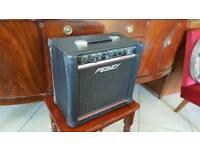 Peavey Rage 158 Amplifier