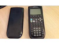 Texas Instruments Ti-89 Graphical calculator