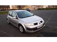 """Now reduced""Renault Megane 1.5dCi 80 Rush Diesel (2005)"