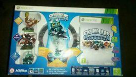 Skylanders spyros adventure Xbox360