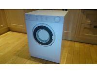 Creda compact tumble dryer