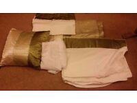 Mattress, Topper, Duvet, Sheets, Covers