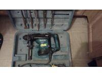 Makita hammer drill HR3210 110V