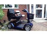 Mobility scooter for sale - pride - colt plus