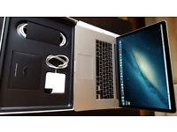 "Immaculate Apple Macbook Pro Retina 13"" - RRP £1500 - 2.2ghz i7 Processor / 16gb Ram / 512gb SSD"