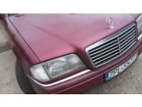 LHD mercedes c220 diesel , we have more left hand drive ---15 cheap cars