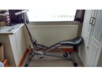 Cross trainer.For sale