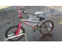 APOLLO AWESOME BMX BIKE