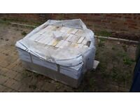 Edenhall Concrete Common 20N Solid Brick 65mm x 100mm x 215mm. Approx Qty. 320, £20 or best offer