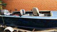 Fishing Boat for Sale or Trade