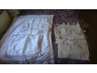 Winnie the pooh bedding and curtains set