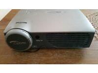 Optoma EzPro 737 Microportable Projector