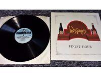 Lindisfarnes : Finest Hour