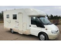 ford transit kentucky carmague low liner with fixed end bed,only 16k miles,1 former keeper,see video