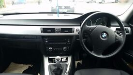 Bmw 3 Series SE 2008 registered *Timing chain changed
