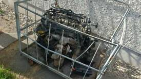 corsa / astra 1.3cdti engine and 5 speed box