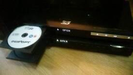 Samsung 3d blueray surround system