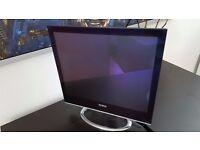 Monitor Xerox 17''