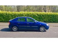 AUTOMATIC Vauxhall Astra, Just 66000 MILES, Very Clean & Well Serviced