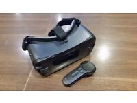 Samsung Galaxy Gear VR 2017 with Motion Controller (UK Version), Compatible with S6, S7 and S8